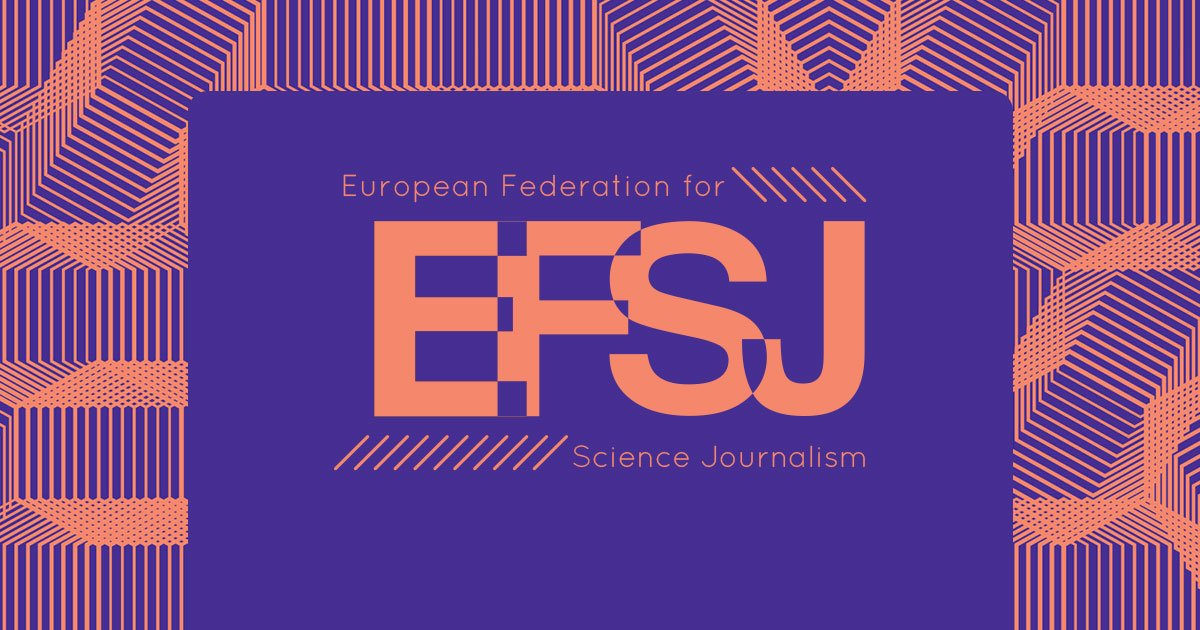 EFSJ The European Federation for Science Journalism