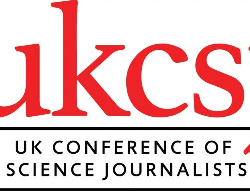 Attend the UK Conference of Science Journalists